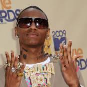 Soulja Boy : Le rappeur arrêté pour possession de drogue et d'armes