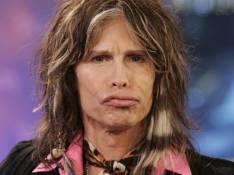 Steven Tyler rentre en centre de desintoxication...