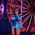 Pour son retour à Paris, Rihanna a livré un incroyable show ! A Bercy le 20 octobre 2011