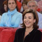 Carole Amiel, la veuve d'Yves Montand, et Liane Foly se confient sur le divan