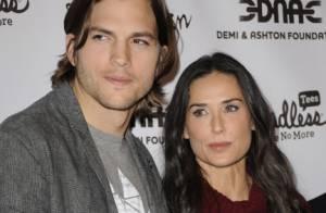 50 Minutes Inside : Les dessous du scandale du couple Demi Moore-Ashton Kutcher
