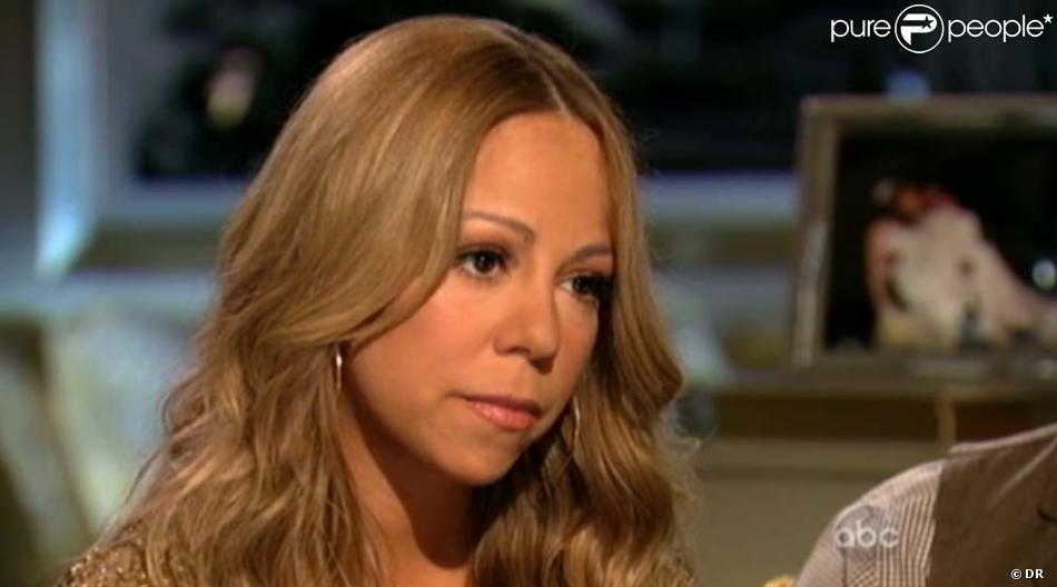 Mariah carey voque sa fausse couche avant d 39 avoir la - Progesterone pour eviter fausse couche ...
