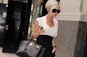 Comme Victoria Beckham, offrez-vous un sac Hermès... mais gratuit  !