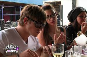 Les Anges de la télé 3: Grosse embrouille entre Emilie et Mickaël, Annaëlle sexy