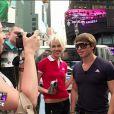 Mickaël vendetta fait son buzz dans les Anges de la télé-réalité 3, lundi 24 octobre 2011 sur NRJ 12