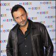 Frédéric Lopez en septembre 2011 à la rentrée France Télévisions