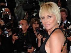 Sharon Stone : mais c'est qui ce nouvel homme... encore ?