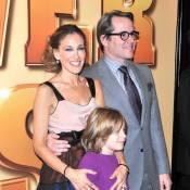Sarah Jessica Parker, Ben Stiller, Eddie Murphy : Tous là pour un délirant casse