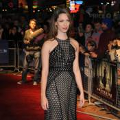 Rebecca Hall : De la scientifique old school à la star glamour