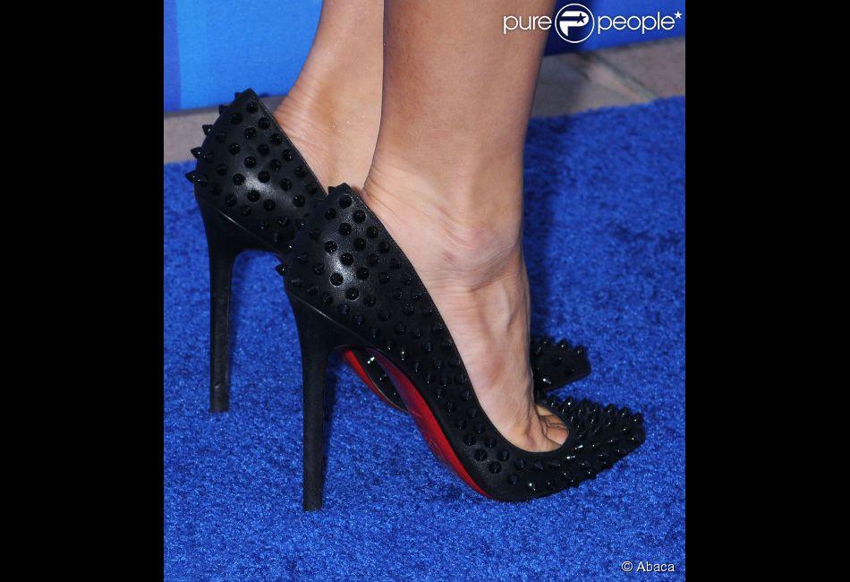 chaussure de christian louboutin