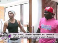 Les Anges de la télé-réalité 3 : Big John débarque, la peste Annaëlle revient