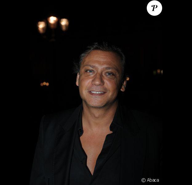 Valéry Zeitoun le 20 septembre 2011 à Paris