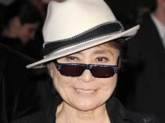 Yoko Ono a gagné... comme toujours!