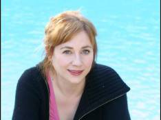 Julie Depardieu : prendre un bain... jamais !