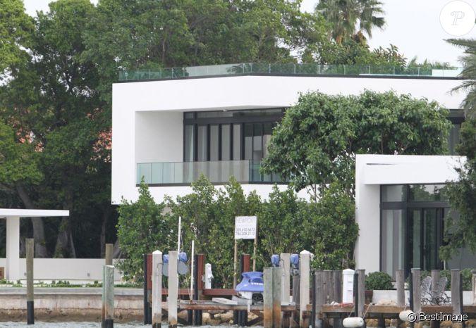 La nouvelle maison d 39 alex rodriguez aka a rod a miami for Www nouvelle maison design com