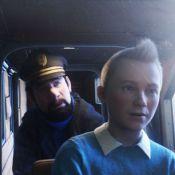 Tintin : Quelle est la star coupée au montage par Spielberg ?