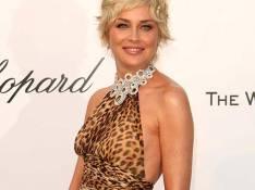 PHOTOS : Sharon, Madonna, Natalie, Eva, Dita, Diane, toutes glamour au dîner de l'amFAR...