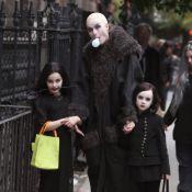 Brooke Shields, méconnaissable avec ses filles, est 'fétide'
