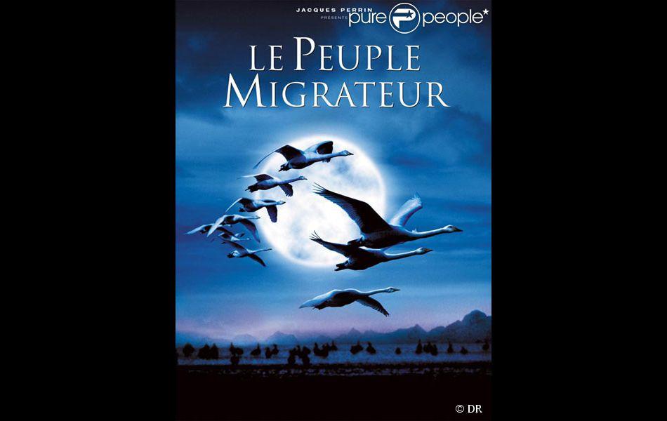 film le peuple migrateur