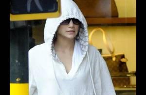 Jennifer Lopez et sa silhouette à couper le souffle illuminent Buenos Aires