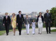 La princesse Astrid boucle le marathon de New York, son fils Amedeo loin devant