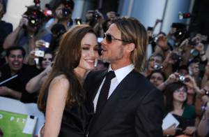 Angelina Jolie et Brad Pitt : Virée au Japon avec leurs adorables enfants