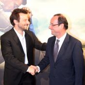 Mathieu Kassovitz : Avant-première ou rassemblement socialiste ?