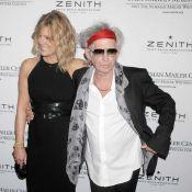 Rolling Stones: Les à-côtés de Keith Richards et Ronnie Wood ? La grande classe