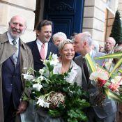 Henri Salvador : Un hommage éternel devant sa femme Catherine et ses proches