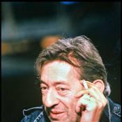 Serge Gainsbourg : Les manuscrits de ses chansons ont rapporté gros, très gros !