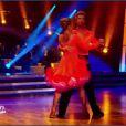 Le marathon de la danse, dans Danse avec les stars 2, samedi 12 novembre 2011, sur TF1