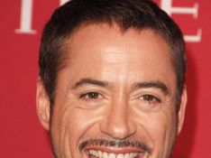 Robert Downey Jr., patron de Playboy ?