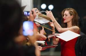 Angelina Jolie : Son prochain film sera en serbo-croate !