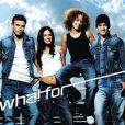 Les What For de Popstars saison 2