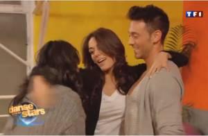 Danse avec les stars 2: Sofia Essaïdi débarque, porté osé pour Baptiste et Fauve