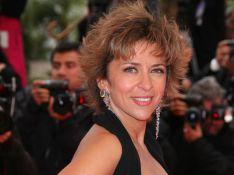 PHOTOS :Corinne Touzet  nous entraine au 'Rendez-vous à Palerme', sur le tapis rouge...