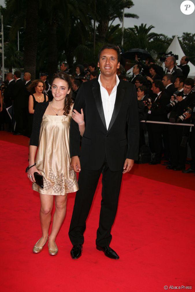 Dany brillant et sa fille for Dans brillant