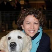Corinne Touzet et Kelly Bochenko : De gros câlins pour les animaux orphelins