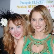 Julie Depardieu et Frédérique Bel charment avec leur pétillant art d'aimer