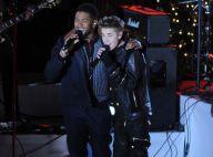 Justin Bieber, Usher, Busta Rhymes : premières images de leur show spécial Noël