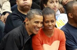 Barack et Michelle Obama : En mode cool pour une sortie sportive