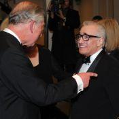 Le prince Charles vient applaudir le conte de fées de Martin Scorsese