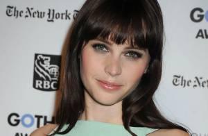Felicity Jones : La jolie brune pique la place de Scarlett Johansson