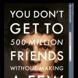 Jesse Eisenberg dans The Social Network.