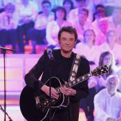 Johnny Hallyday dévoile sa tournée : 'Qu'on arrête de penser que je suis malade'