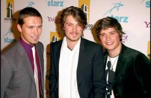 Hanson : Les frères stars des années 90 se lancent dans un business alcoolisé