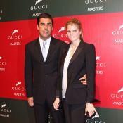 Athina Onassis et son époux Doda : Très à cheval sur leur passion
