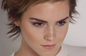 Emma Watson : Décontractée, elle offre un défilé bluffant de looks
