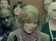 Taylor Swift, loin de son homme, se laisse gagner par la nostalgie avec 'Ours'