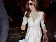 Angelina Jolie dans le prochain Luc Besson ? Oui !